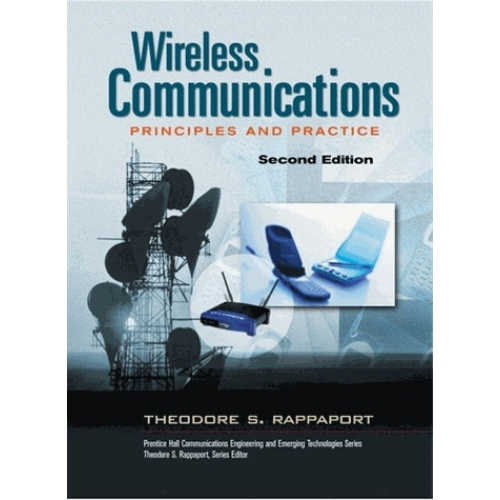 Wireless Communications. - Principles and Practice