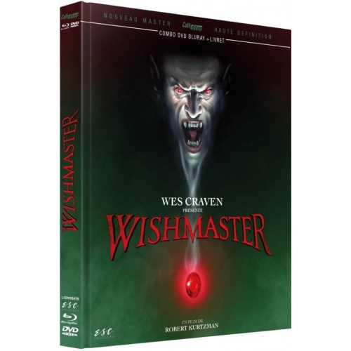 Wishmaster (Édition Collector)