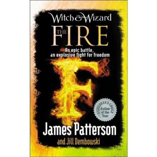 Witch & Wizard: The Fire