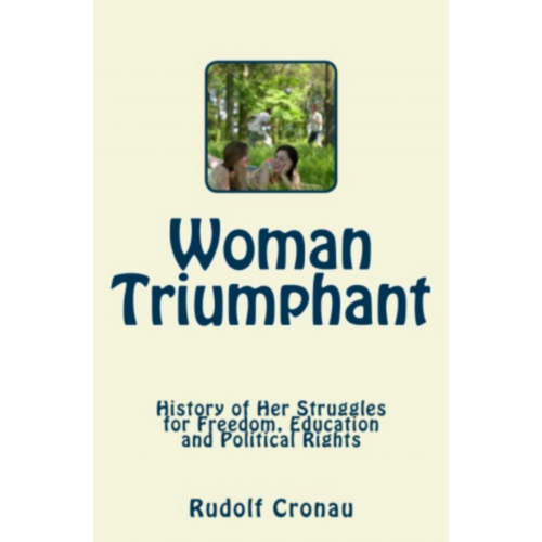Woman Triumphant