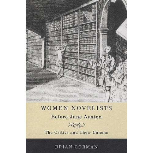 Women Novelists Before Jane Austen