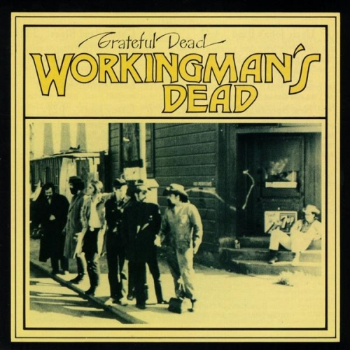 WORKINGMAN S DEAD