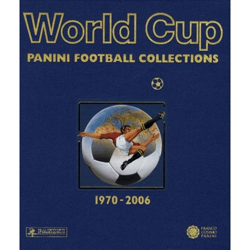 World Cup - Panini Football Collections 1970-2006