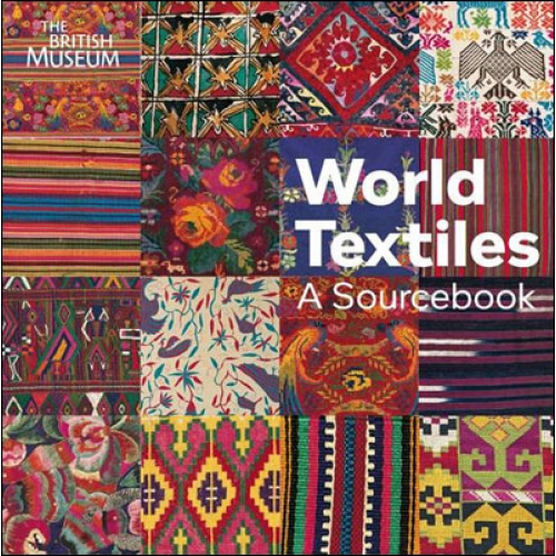 World textiles : a sourcebook /anglais