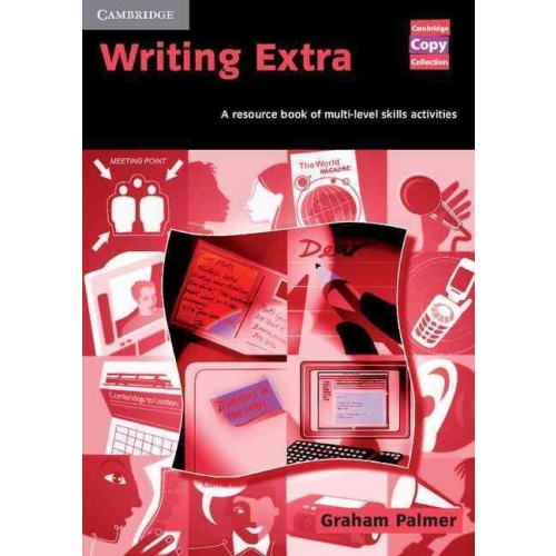 Writing Extra