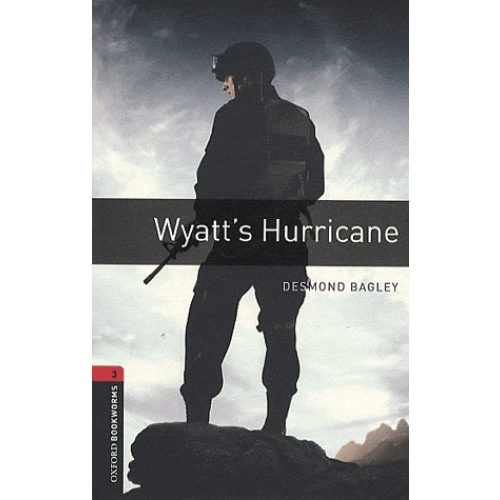Wyatt's Hurricane - Stage 3