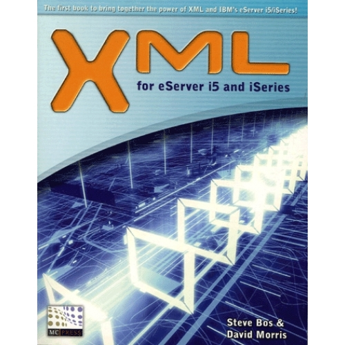 XML for eServer I5 and iSeries