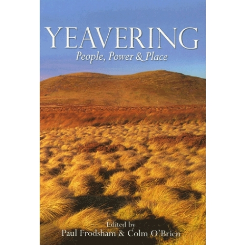 Yeavering - People, Power & Place