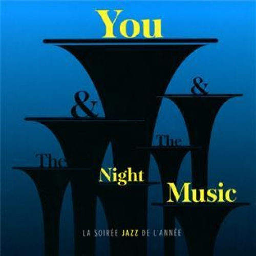 YOU & THE MUSIC & THE NIGHT: TSF A L'OLYMPIA