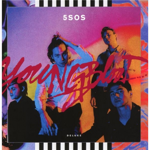 YOUNGBLOOD EDITION DELUXE