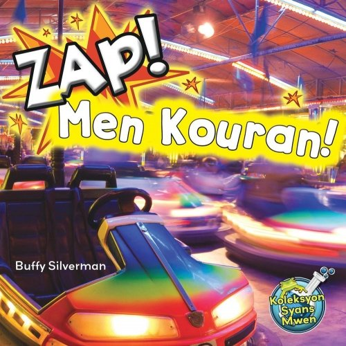 Zap! Men Kouran! / Zap! It's Electricity