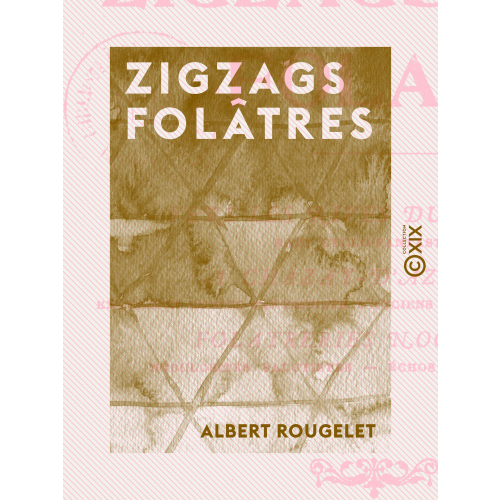 Zigzags folâtres
