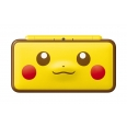 Console New Nintendo 2DS XL - Pikachu Edition