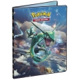 CAHIER RANGE-CARTES A4 POKEMON