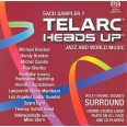 TELARC AND HEADS UP JAZZ AND WORLD MUSIC SAMPLER /VOL.7