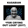For Crying Out Loud (Édition Deluxe 2CD + booklet 16 pages + Poster)