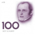 Coffret - 100 Best Schubert