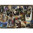 Puzzle 1000 p - harry potter contre voldemort
