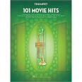 101 Movie Hits - Partition trompette