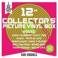 "12"" COLLECTOR S PICTURE VINYL BOX-HOUSE"