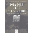 1914-1945 L'ère de la guerre - Tome 2, 1939-1945, Nazisme, occupations, pratiques génocides