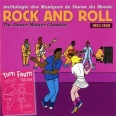 1953-1959 : ROCK AND ROLL THE DANCE MASTER CLASSICS