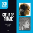 Cœur de pirate : Cœur de pirate - Blonde