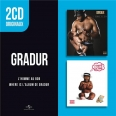 Gradur : L'homme au bob - Where is l'album de Gradur