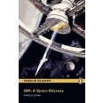 2001: Space Odyssey. - Level 5. Book and Audio CD