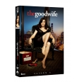 THE GOOD WIFE SAISON 3