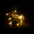 Guirlande lumineuse LED 1m - 10 ampoules  - Cultura Collection