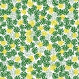 1 feuille décorative / scrapbooking - 30,5x30,5 cm - Cultura Collection Green 1