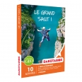 Coffret cadeau Dakotabox - Le grand saut!