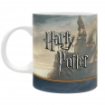 Mug Harry Potter - Harry et ses amis (320ml)