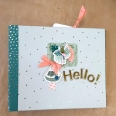 MINI ALBUM CREATIF