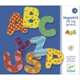 38 lettres Magnetic's
