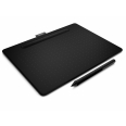 Tablette graphique - Wacom Intuos Medium Bluetooth - Noire