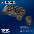 HORI T.A.C 4 PS4