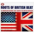 50 AMERICAN RECORDS THAT SHAPED THE BRITISH INVASION