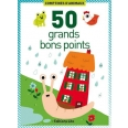 50 Grands bons points comptines d'animaux