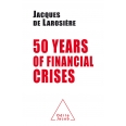 50 Years of Financial Crises