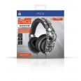 RIG 400HS Camouflage PS4 - Casque gaming - Plantronics