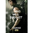 THE WALKING DEAD DARYL SURVIVE
