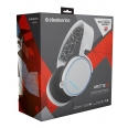 Arctis 5 Blanc - Casque gaming - Steelseries