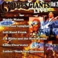 6 BLUES GIANTS LIVE ! /VOL.2