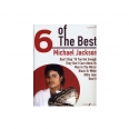 Michael Jackson 6 of the best  - piano, chant, guitare