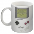 NINTENDO - MUG THERMO-REACTIF GAME BOY