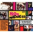 80'S MADNESS FEELGOOD HITS OF THE DECADE