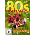 80S DISCO STARS LIVE FROM MOSKAU /VOL.2