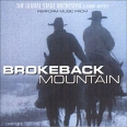 BROKEBACK MOUNTAIN (BOF)